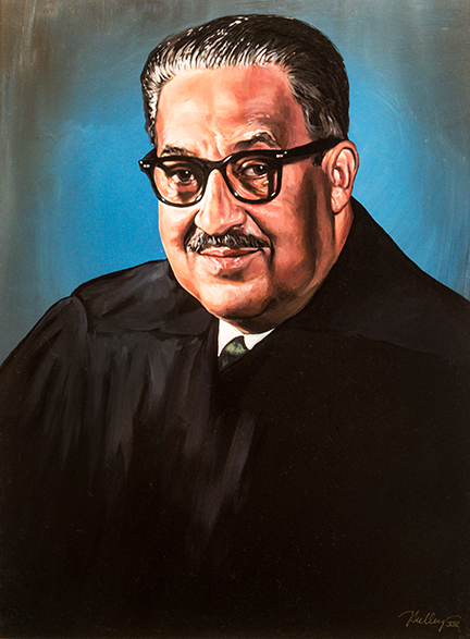 the life and legal career of thurgood marshall Thurgood marshall was an  early life and schooling thurgood marshall was  this well-intended punishment would serve him well in his later legal career.