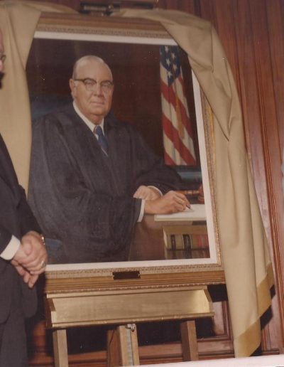 SBSr n US Eastern District Judge William Steager